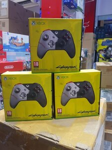 Used XBOXONE ONE JOY CYBER PANCK in Dubai, UAE