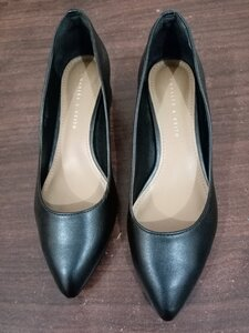 Used shoes charles&keith size 35eu in Dubai, UAE