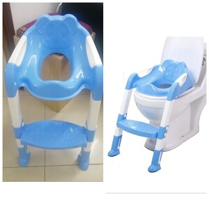 Used Toddler Toilet Seat Kids Chair in Dubai, UAE