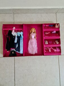 Used Doll set in Dubai, UAE