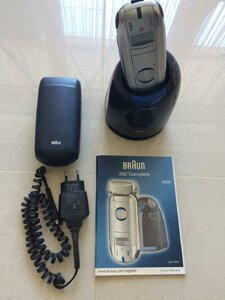 Used Braun shaver. in Dubai, UAE