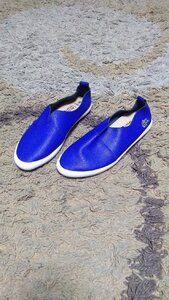 Used Lacoste shoes size 39 new in Dubai, UAE