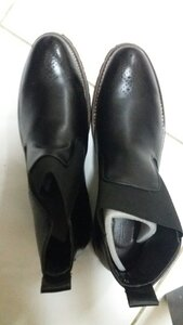 Used Men Leather Ankle Boots in Dubai, UAE