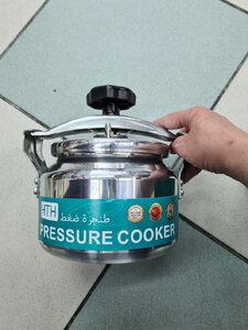 Used Brand new 3 litre pressure cook pot in Dubai, UAE