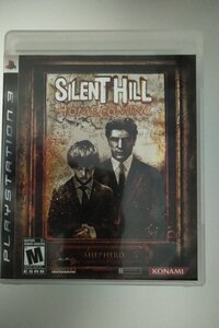 Used Silent Hill: Home Coming in Dubai, UAE