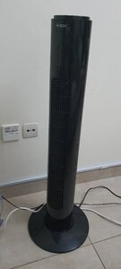 Used Rotating Fan New in Dubai, UAE