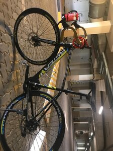 Used Aster racing bike in Dubai, UAE