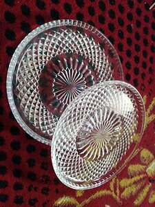 Used Beautiful plates  only 1 piece in Dubai, UAE