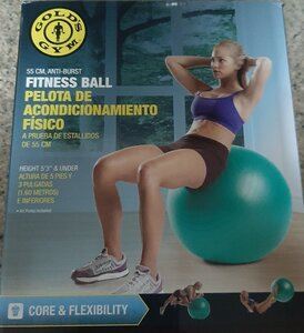 Used Fitness ball in Dubai, UAE