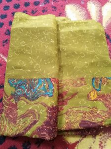 Used Beautiful dupatta in Dubai, UAE