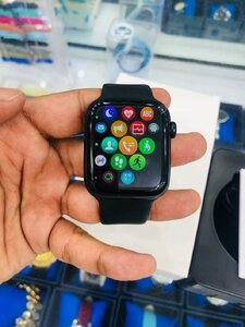 Used Smart watch ( apple watch lookalike) in Dubai, UAE