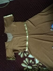 Used Umbrella cut Maxi in Dubai, UAE