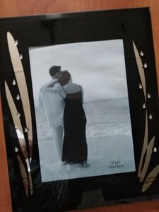 Used Beautiful photo frame in Dubai, UAE