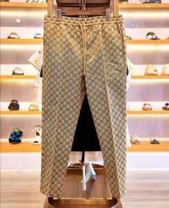 Used Gucci and LV pants in Dubai, UAE