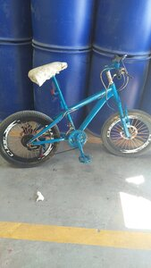 Used 20 inch mountain bike in Dubai, UAE