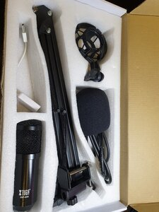 Used professional microphone in Dubai, UAE