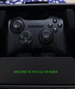 Used New:Razer Bluetooth gaming controller@75 in Dubai, UAE