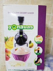 Used Healthy Desert Maker Brand New Never Use in Dubai, UAE