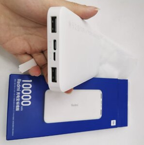 Used MI Redmi Power bank 10000mAh in Dubai, UAE