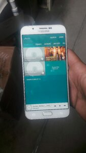 Used samsungalaxy a8 sell or exchange in Dubai, UAE