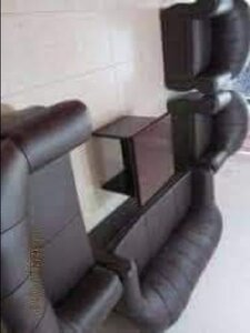 Used I want to sell sofa set new and used in Dubai, UAE