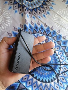 Used Lenovo laptop charger in Dubai, UAE