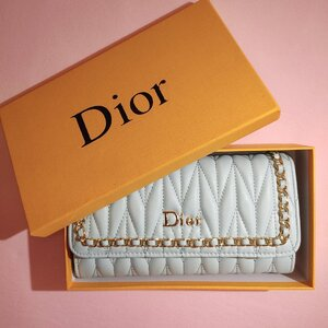 Used Christian Dior sling wallet in Dubai, UAE