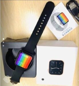 Used Smart watch fulll screen view in Dubai, UAE