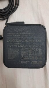 Used Laptop charger assorted 1 pcs in Dubai, UAE