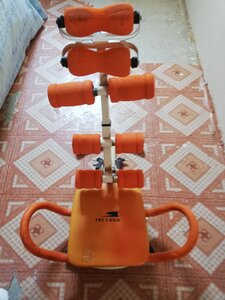 Used Exercise chair in Dubai, UAE