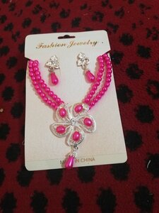 Used New Artificial jewellery. in Dubai, UAE
