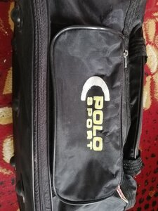 Used ,,, Polo Sports bag in Dubai, UAE