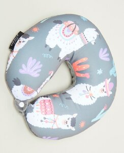 Used Neck pillow new in Dubai, UAE