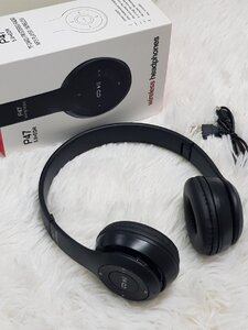 Used BLUETOOTH EARPHONE = P47 in Dubai, UAE