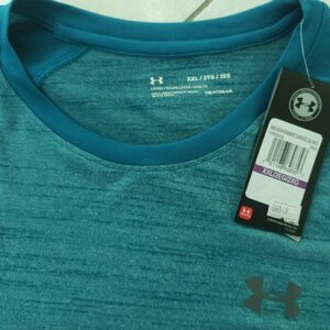 Used Under Armour sportwear for men in Dubai, UAE