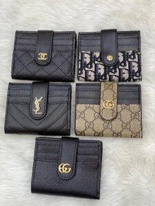 Used Branded Wallet-Card Holder in Dubai, UAE