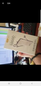 Used Power bank 10K all types ele1 in Dubai, UAE