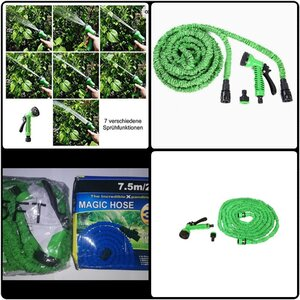 Used New Garden Hose in Dubai, UAE