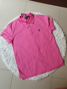 Used Ralph Lauren polo t-shirt Classic fit in Dubai, UAE