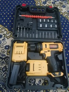 Used NEO POWER Cordless hammer drill machine in Dubai, UAE