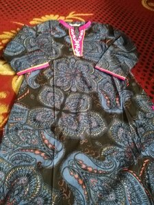 Used Full sleeves kameez size large in Dubai, UAE