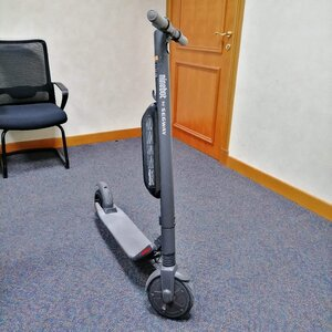 Used Ninebot ES4 Scooter in Dubai, UAE