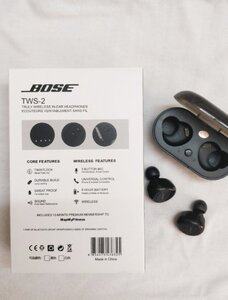 Used BOSE / in Dubai, UAE