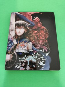 Used BLOODSTAINED METAL COVER ONLY in Dubai, UAE