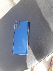 Used Glaxy m31 6gb and 128gb  new phone in Dubai, UAE