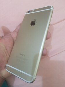 Used Iphone 6 plus (dead) in Dubai, UAE