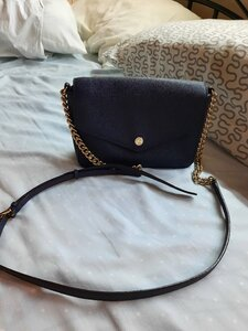 Used Authentic MK crossbody in Dubai, UAE