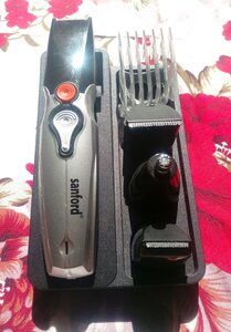 Used Sanford all in one shaver trimmer cutter in Dubai, UAE