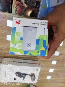 Used Huawei wifi extender in Dubai, UAE