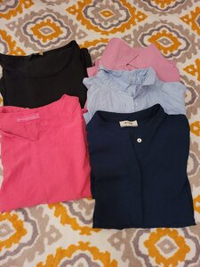 Used Maternity Clothes bundle in Dubai, UAE